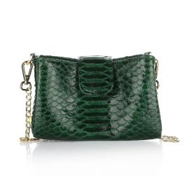 Sling Wallet - Hunter Green