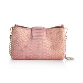 Sling Wallet - Rose Gold