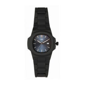 The Blue Marine Quartz Watch