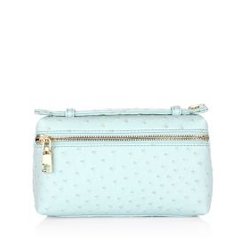 Clutch Bag - Sky Blue