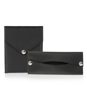Bag Organizer Set - Black
