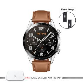 Smart Watch GT 2 + FREE Smart Scale