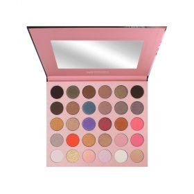Hanan Dashti Make Up - Eyeshadow Shimmer - N.01