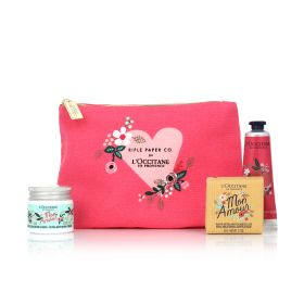 Shea Soft Skin Trio Set - 3 pcs