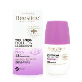 Beauty Pearl Whitening Deodorant - 50ml