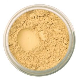 Bella Terra Cosmetics - Natural Mineral Foundation Loose Powder -  Ivory 02