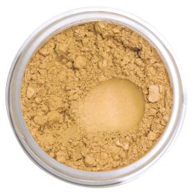 Bella Terra Cosmetics - Natural Mineral Foundation Loose Powder - Maple 07