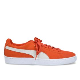 Suede Classic - Orange