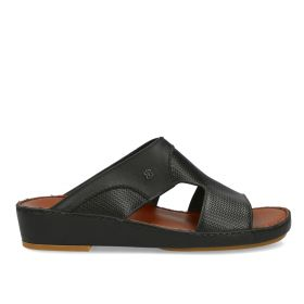 Men Sandal Oscar - 01 Black