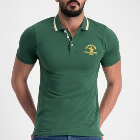 Brookes Polo Shirt - Green
