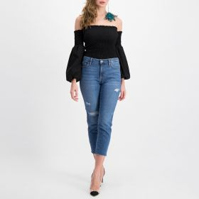 Liliana Top - Black