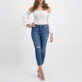 Liliana Top - White