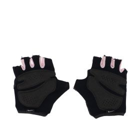 Essential Gym Fitness Gloves - Obsidian & Anthracite