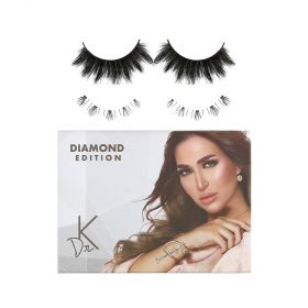 3D Mink Eyelashes - Diamond Edition