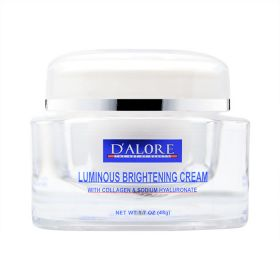 D'alore Luminous Brightening Face Cream - 50ml