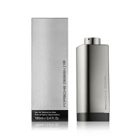 Porsche Design 180 Eau De Toillete - 100ml - Men