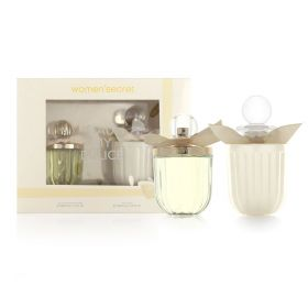 Eau My Delice Perfume Gift Set - 2 Pcs - Women