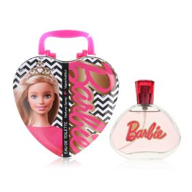 Metallic Heart Eau De Toilette - 100ml - Kids