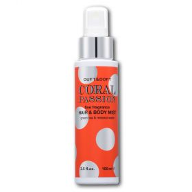Coral Passion Hair & Body Mist - 150ml