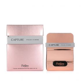 Capture Eau de Parfum - 100ml - Women