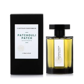 Patchouli Patch Eau De Toilette - 100ml - Women