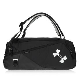 Contain Duo 2.0 Backpack Duffel - Black