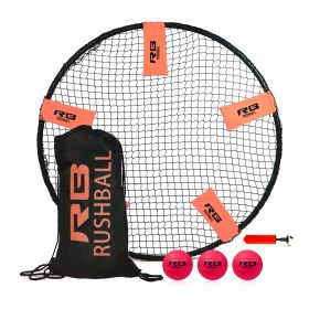 Rushball Game Set - Black