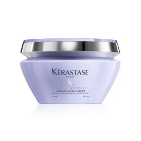 Blond Absolu Masque Ultra Violet - 200ml