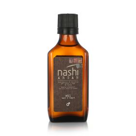 Hair & Beard Treatment Oil - 50ml