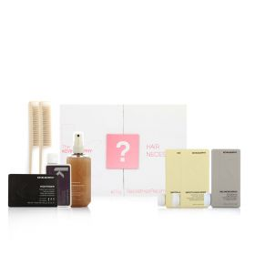 Secret Hair Regimen Kit  - 6 Pcs