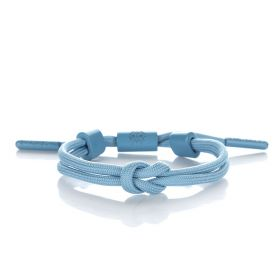 Dusty Blue Bracelet - Blue