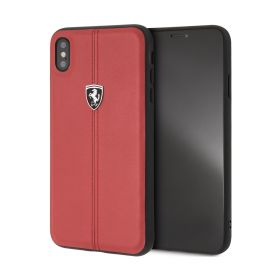 Hard Case For iPhone XS Max - Red