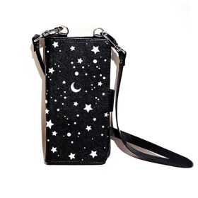 Valfre - Across the Universe iPhone Case (X)
