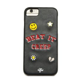 Valfre - Beat it Creep iPhone Case (X)
