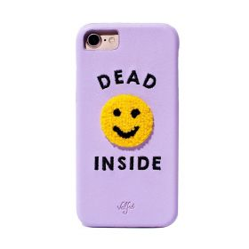 Valfre - Dead Inside iPhone Case (X)