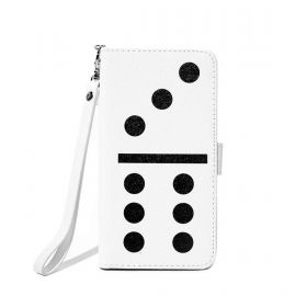 Valfre - Domino iPhone Wallet Case (X)