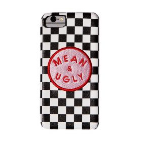 Valfre - Mean & Ugly iPhone Case (X)