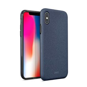 Hybrid Lithos Azure iPhone Case - XS Max