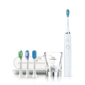 Sonicare Diamond Clean Toothbrush - White