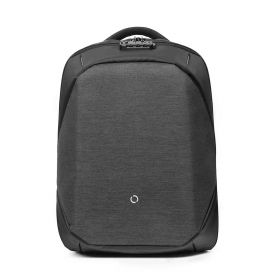 ClickPack Anti Theft Backpack- Black