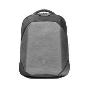 ClickPack Anti Theft Backpack- Grey