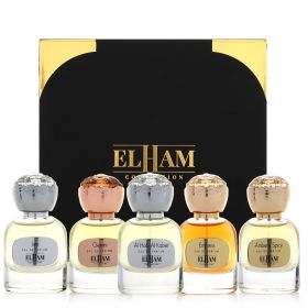 Elham Collection Perfume Set - 5x30 ml