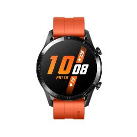 Smart Watch GT 2 - Sunset Orange