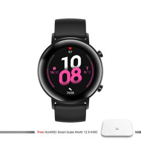 Smart Watch GT2 - FREE Smart Scale