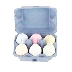 Isabelle Laurier Mini Fizzing Bath Eggs