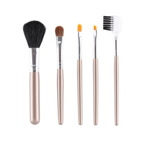 Ofra -  Brush Set (Lip, Blush, Angle, Shadow, Brow) - 5 pcs