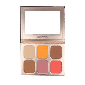 Hanan Dashti Make Up Wonder Face Contour Palette