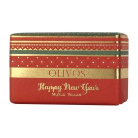 Olivos - Happy New Year Soap - 180 g