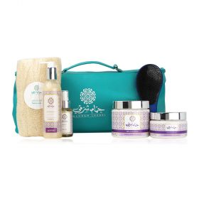 Hammam sharki - Imperial Pearl Set - N.01