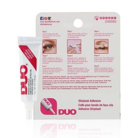 Kryolan - Duo Striplash Adhesive - Dark